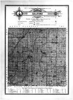 Gillford Township, Wabasha County 1915